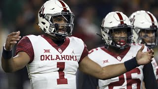 The Best of Week 12 of the 2019 College Football Season - Part 1