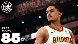 NBA 2K20 New Brands for Clothes and Gear in Park!