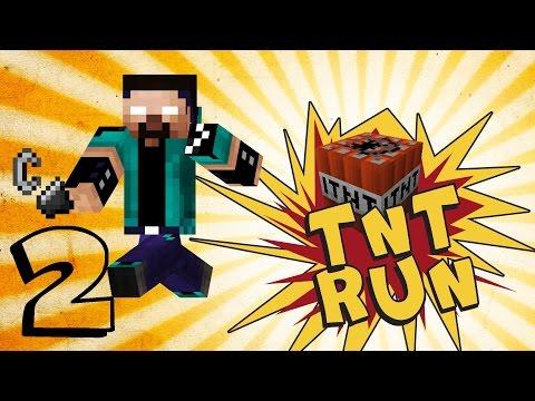 """""""De arriba a abajo en un segundo"""" TNT RUN 2"""