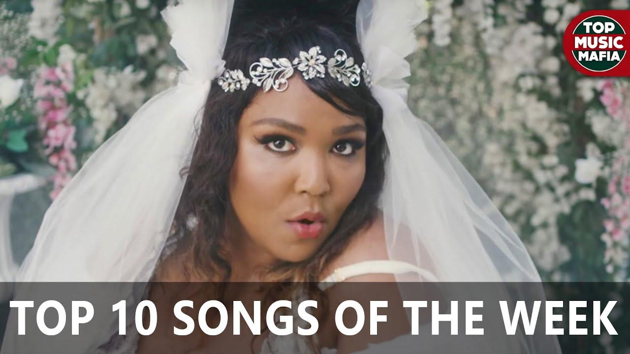 Top 10 Songs Of The Week - July 13, 2019 (Billboard Hot 100)