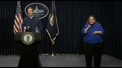 Gov. Andy Beshear March 23 5:00 pm Update | Coronavirus | KET