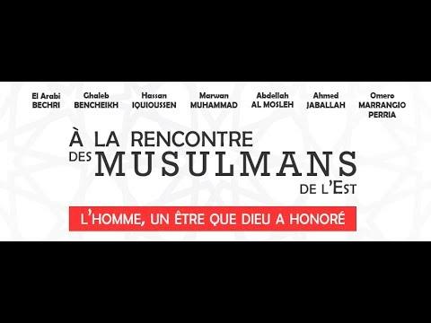 Rencontre des Musulmans de l'Est : environ 3000 participants à Mulhouse