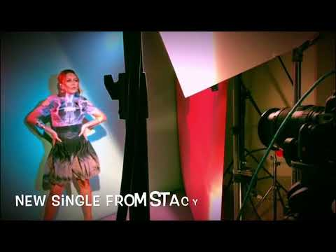 STACY ANAM - CAKAP KE TANGAN MV (TEASER)