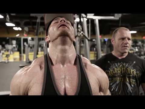 Качалка мотивация! Bodybuilding Motivation !