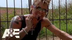 Billy the Exterminator: Scorpions | A&E