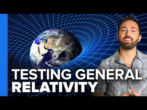 The Best Test of General Relativity (by 2 Misplaced Satellites)