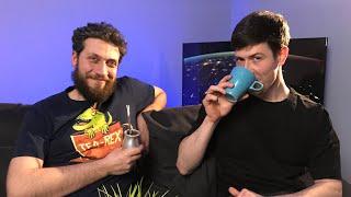 [Zapis LIVE]  Rafał i Adam na żywo odpowiadają na pytania!