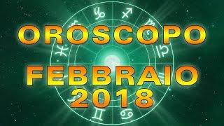 Oroscopo del Mese: Febbraio 2018