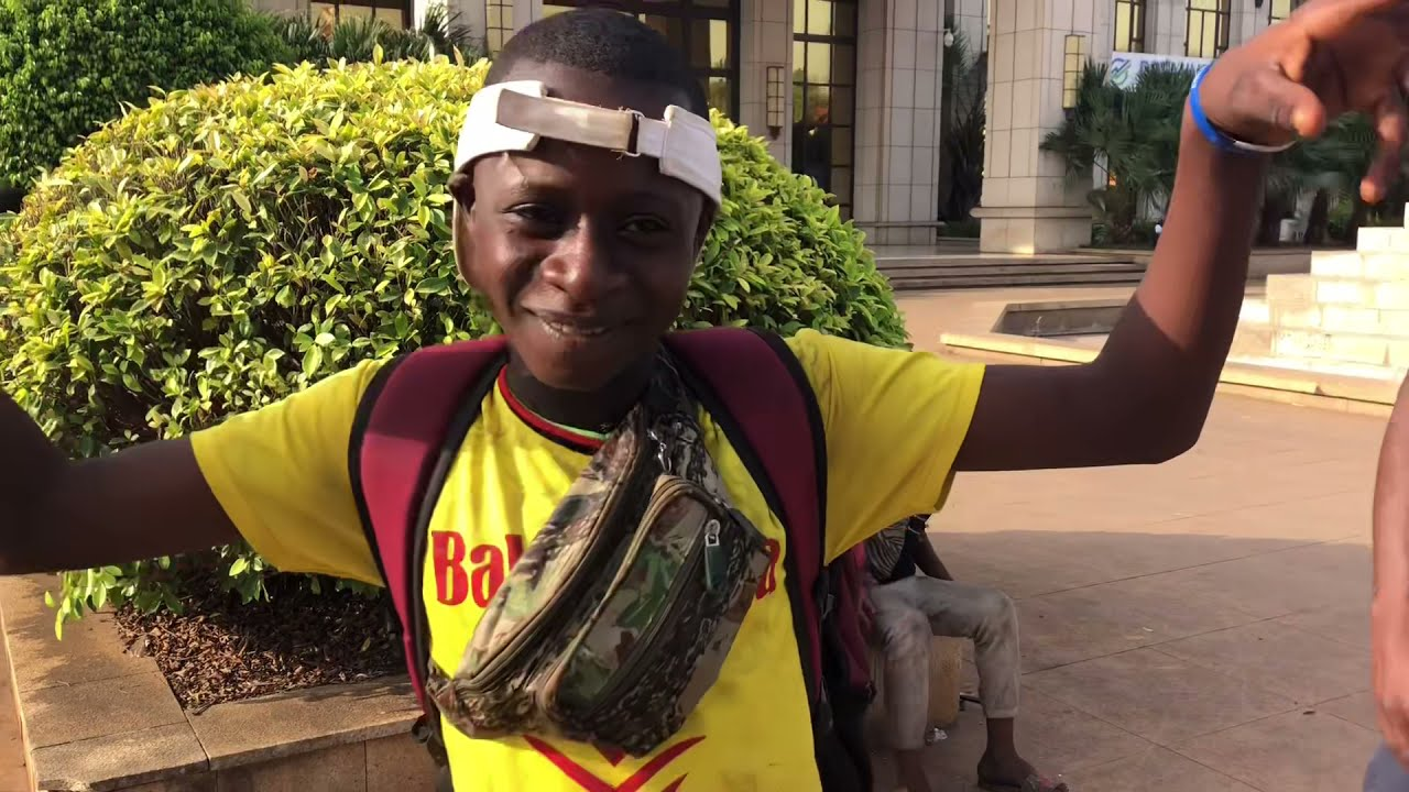 Download GUINÉA CONAKRY 1/1🇬🇳  Africa you dont See on TV 2021 #vlog #vacance DÉSI TV 224