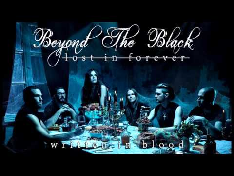 Beyond The Black - Lost In Forever (Full Album)