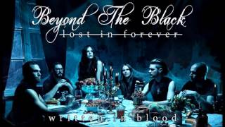 Beyond The Black - Lost In Forever (Full Album)
