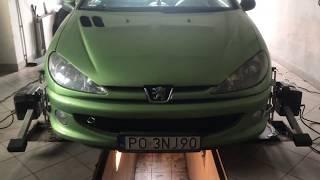 Ремонт авто в Польше. СТО в Познани