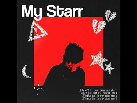 Denimadic - My Starr [prod. by Cxdy] (Official Audio)