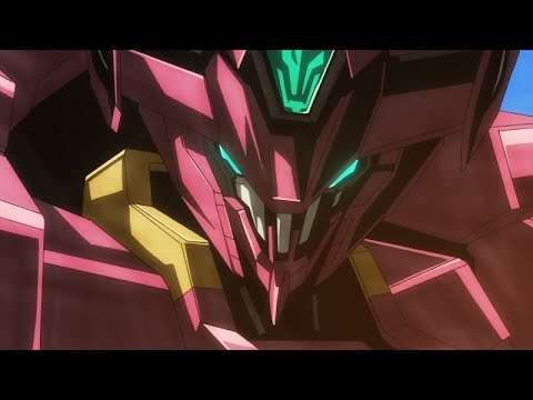 MOBILE SUIT GUNDAM IRON-BLOODED ORPHANS-Episode 37: BATTLE FOR CHRYSE (ENG dub)