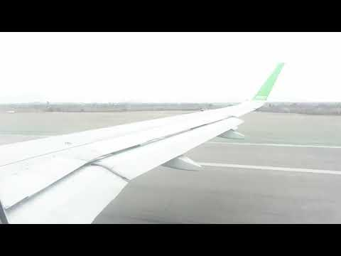 LIMA A TRUJILLO - SKY PERU H2-5262🛫