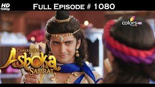 Chakravartin Ashoka Samrat - 7th October 2015 - चक्रवतीन अशोक सम्राट - Full Episode(HD)