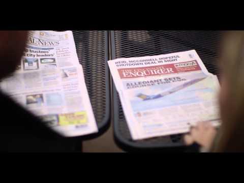 The Journal News Spot A Web Computer