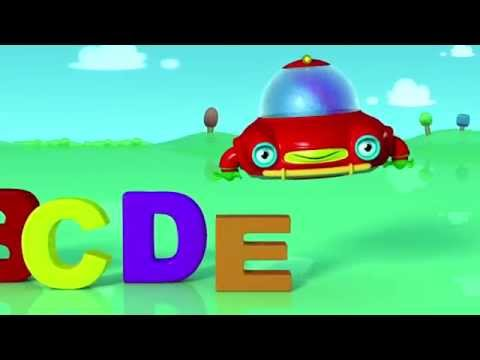 Tutitu ABC Song - Bảng chữ cái ABC cho bé - Aloola.vn