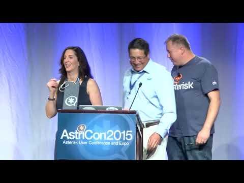 AstriCon 2015 Keynote - Dan York