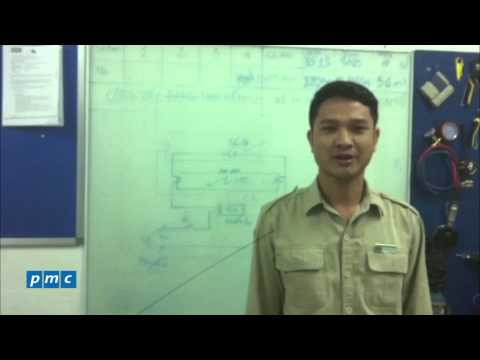 PMC - Giới thiệu nguyên lý hoạt động đèn huỳnh quang