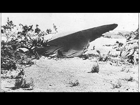 Roswell Olayı (GERÇEK GÖRÜNTÜLER)