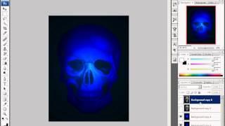 Уроки Adobe Photoshop CS3 - урок 25 - Создание анимиции GIF