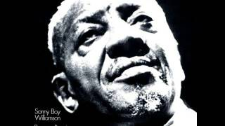 Sonny Boy Williamson II  - Open Road