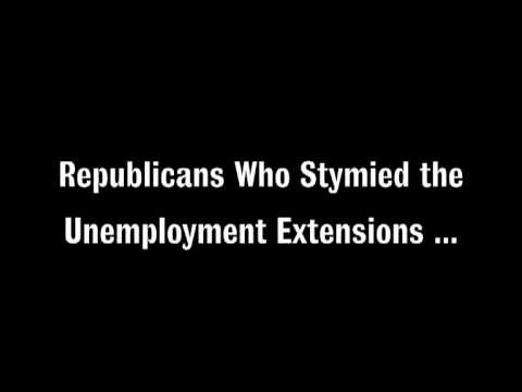 A List of US Senators Who Blocked Unemployment Benefits