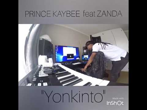 Prince kaybee promo ft zanda yonkinto