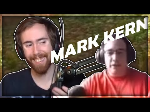 Asmongold Reacts to Clips of the Team Lead For Vanilla WoW Mark Kern Talk About The Game