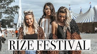 OPEN FOR THE LINKS Rize festival the after movie 2018.. as shot by ...
