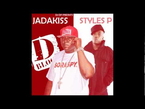 JadaKiss & Styles P  So Appalled