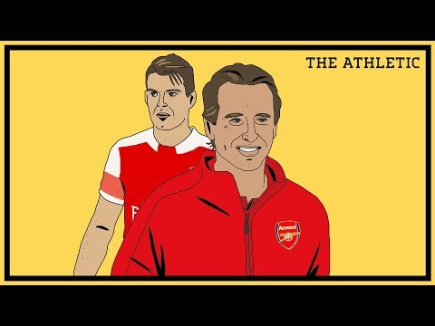 What&39;s Going On At Arsenal?