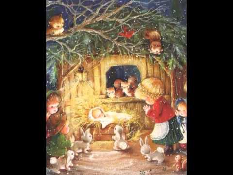 мультфильм Рождество Иисуса
