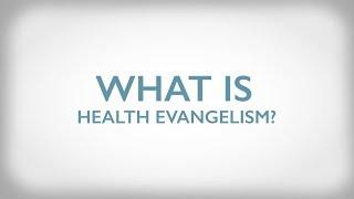 LIGHT - What is Health Evangelism? Medium (360p)