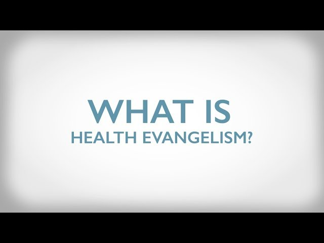 LIGHT - What is Health Evangelism? Standard quality (480p)