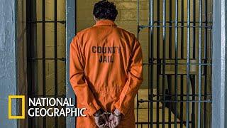 Фото Тюрьма (NBCI) - Чудеса инженерии   Документальный фильм про тюрьмы