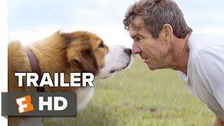 Собачья жизнь - Русский Трейлер 2017 / Трейлер на русском 2017