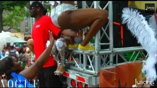 2013 West Indian Day Carnival Highlights - NY Labor Day Carnival