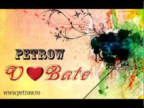 Petrow - O Inima Bate