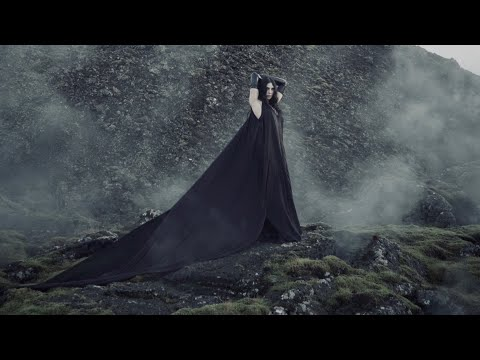 "Chelsea Wolfe ""Be All Things"" (Official Video)"