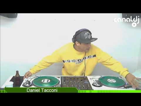 Daniel Tacconi - DJ SET, BPM - 21.05.2016