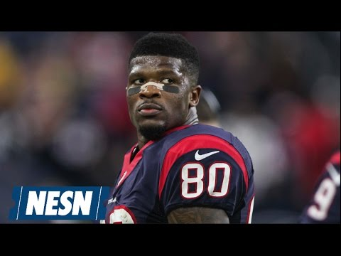 Andre Johnson Retires From The NFL After 14 Seasons