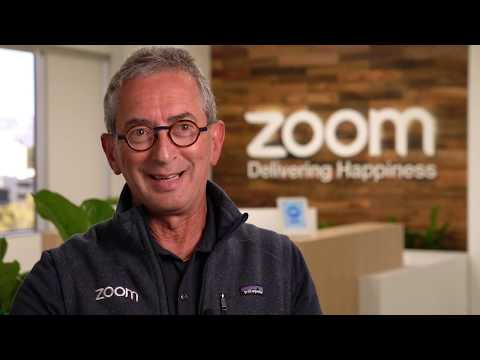 Video Communications Provider Zoom Required A Dependable Network Partner