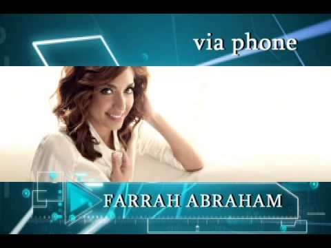 Farrah abraham sex tapes