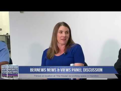 BNV Panel Discussion On Small Businesses, May 15 2019