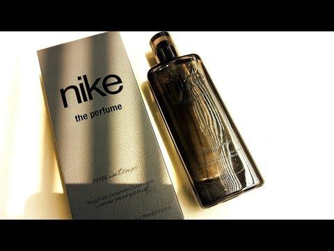 Nike The Perfume Man Intense (YSL La Nuit Clone)