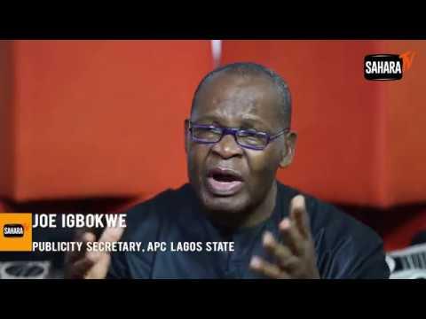 A River Can't Flow Back, Atiku Can't be Nigeria's President - Joe Igbokwe Says Atiku is Too Corrupt