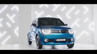 IGNIS - None of a kind I TVC I NEXA
