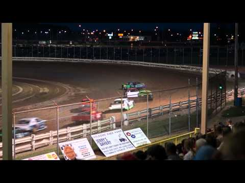 EWSC Racing Grand National Feature 7/13/2012